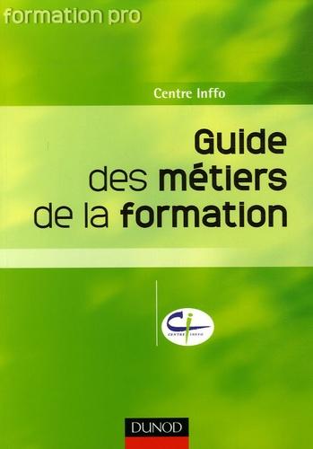 Françoise Dax-Boyer - Guide des métiers de la formation.