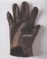 Françoise de Bonneville - Le gant.