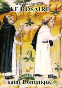 Françoise de Coccola - Le rosaire - Textes de Saint Dominique.