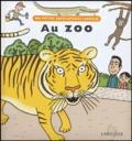 Françoise de Guibert - Au zoo.