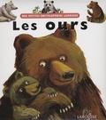 Françoise de Guibert - L'ours.