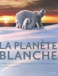 Françoise de Guibert - La planète blanche.