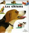 Françoise de Guibert - Les chiens.