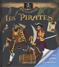 Françoise de Guibert et  Henri-Olivier - Les Pirates.