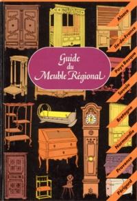 Histoiresdenlire.be Guide du meuble régional Image
