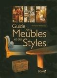 Françoise Deflassieux - Guide des meubles et des styles.