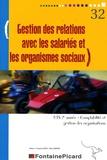 Françoise Degez et Marie Deroide - Gestion des relations avec les salariés et les organismes sociaux BTS CGO 2e année.