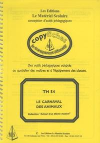 Françoise Dei-Tos - Le carnaval des animaux.