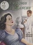 Françoise Delamare - Les étangs de la Reine Blanche.