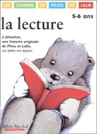 La lecture 5-6 ans. A détacher, une histoire originale de Pilou et Lalie, Les bébés ont disparu.pdf