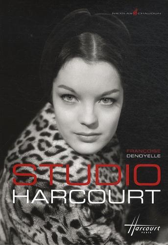 Françoise Denoyelle - Studio Harcourt.