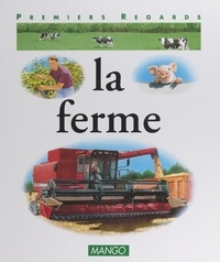 Françoise Detay-Lanzmann et Nicole Hibert - La ferme.