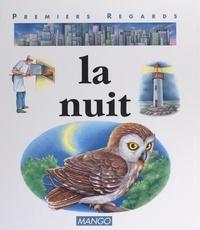 Françoise Detay-Lanzmann et Nicole Hibert - La nuit.
