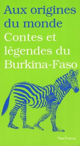 Françoise Diep et François-Moïse Bamba - Contes et légendes du Burkina-Faso - Recueillis en pays sénoufo.