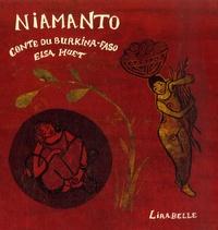 Françoise Diep et Elsa Huet - Niamanto - Conte du Burkina Faso.