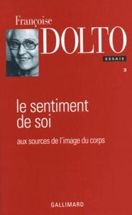 Françoise Dolto - .