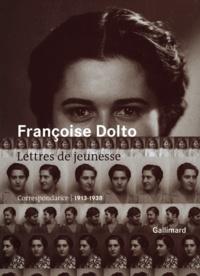 Galabria.be Lettres de jeunesse - Correspondance 1913-1938 Image
