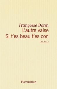 Françoise Dorin - .