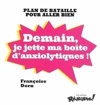 Rhonealpesinfo.fr Demain, je jette ma boîte d'anxiolytiques! - Plan de bataille pour aller bien Image