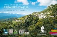 Françoise Dubois - Parc naturel régional des Préalpes d'Azur - Circuits de découvertes.
