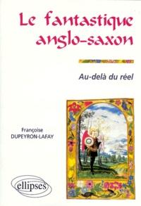 Françoise Dupeyron-Lafay - .