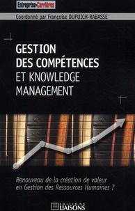 Gestion des compétences et knowledge management.pdf