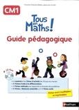 Françoise Duquesne-Belfais et Marie-Alix Girodet - Tous en Maths ! CM1 - Guide pédagogique. 1 Cédérom