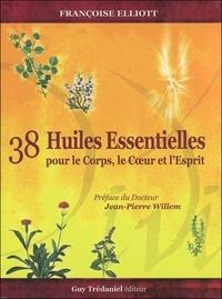 38 huiles essentielles pour le corps, le coeur et lesprit - Avec 1 livre et 38 cartes.pdf