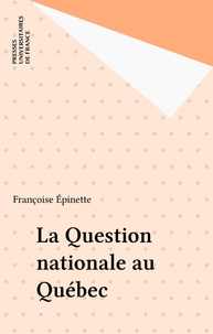 Françoise Epinette - .
