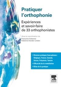 Era-circus.be Pratiquer l'orthophonie - Expériences et savoir-faire de 33 orthophonistes Image