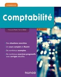 Françoise Ferré et Fabrice Zarka - Comptabilité.