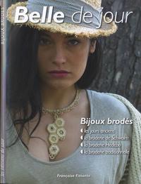 Ucareoutplacement.be Belles de jour - Bijoux brodés Image