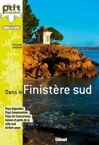 Françoise Foucher - Dans le Finistère sud - Balades en famille.