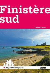 Françoise Foucher - Finistère sud.