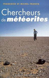 Accentsonline.fr Chercheurs de météorites Image