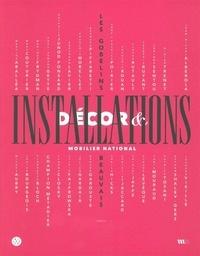 Deedr.fr Décor & installations - Exposition du 18 octobre 2011 au 15 avril 2012 à la galerie des Gobelins et à la galerie de Beauvais Image