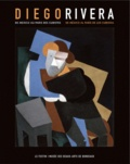 Françoise Garcia - Diego Rivera - Les années cubistes.