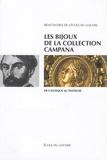 Françoise Gaultier - Les bijoux de la collection Campana - De l'antique au pastiche.