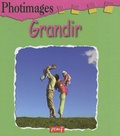 Françoise Gilles - Grandir.