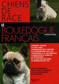 Histoiresdenlire.be Le bouledogue français Image