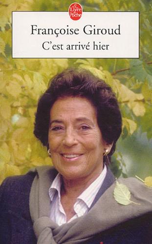 Françoise Giroud - .
