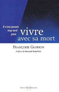 Françoise Glorion - .