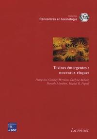 Feriasdhiver.fr Toxines émergentes : nouveaux risques Image