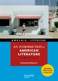 Françoise Grellet - An introduction to american litterature - Time present and time past.