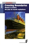Françoise Grellet - Crossing Boundaries - Histoire et culture des pays du monde anglophone.