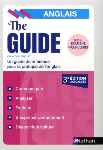 Françoise Grellet - The Guide anglais.