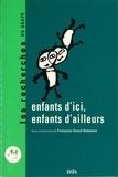 Françoise Groud-Dahmane - Enfants d'ici, enfants d'ailleurs.