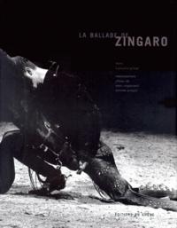 Histoiresdenlire.be La ballade de Zingaro Image