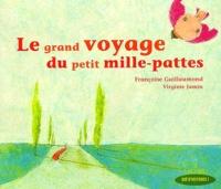 Histoiresdenlire.be Le grand voyage du petit mille-pattes Image