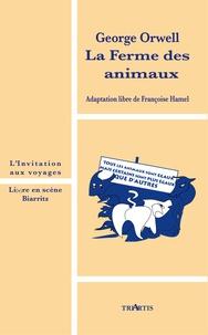 Françoise Hamel - La ferme des animaux.